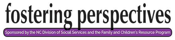 Fostering Perspectives logo
